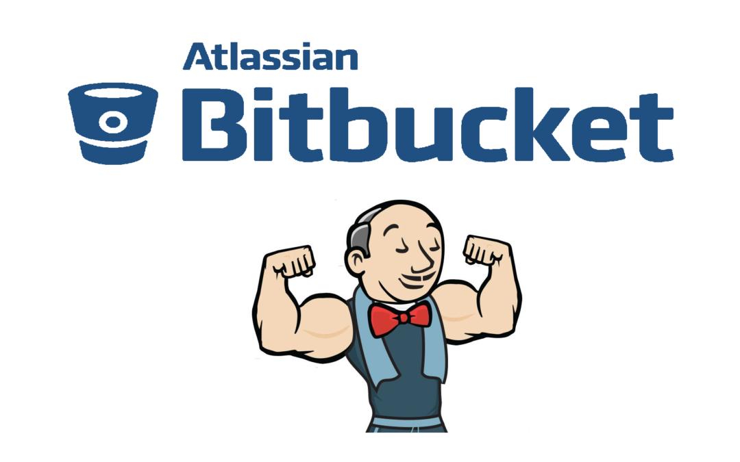 Configure bitbucket repository in Jenkins