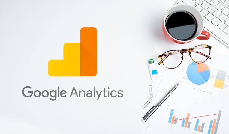 Medir clics en enlaces externos con Google Analytics